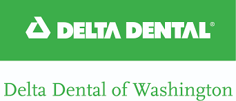 Delta Dental WA Logo
