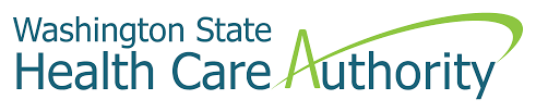 WA Health Care Authority Logo
