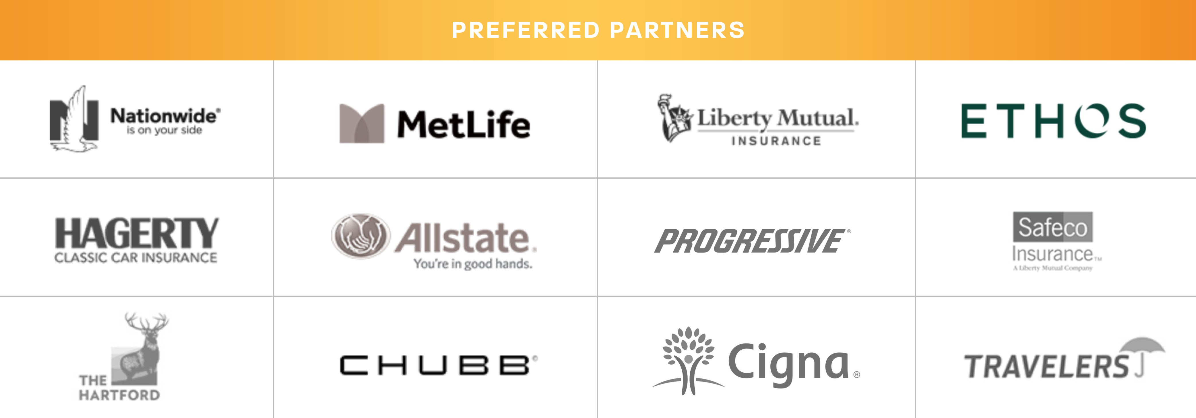 Preferred Partners